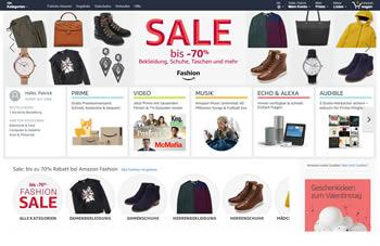 Große Auswahl und wechselnde Blitzangebote bei Amazon.de.