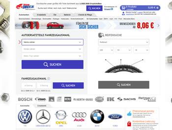 Günstige Ersatzteile bei Autoteiledirekt kaufen.