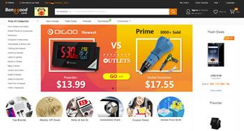 Günstige Produkte und Gadgets mit einem Gutschein kaufen.