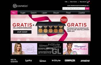 hochwertiges Make-up zum besonders günstigen Preis mit einem Gutschein kaufen.