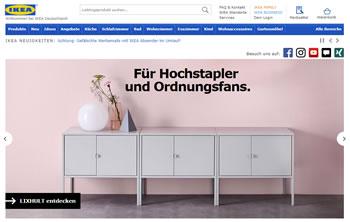 Profitiere mit dem Ikea Gutschein beim Möbelkauf von attraktiven Preisvorteilen bei deinem Einkauf.