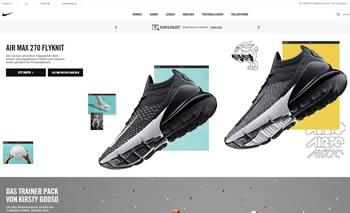 Bequeme Sportswear kannst Du mit dem Nike Gutschein noch preiswerter bestellen.
