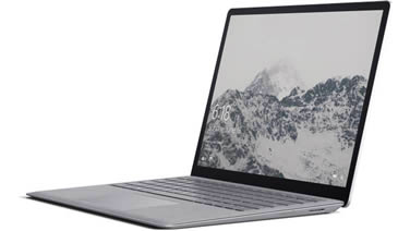 Microsoft Surface Laptop Rabatt
