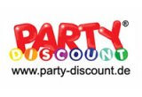 Party-Discount Rabattcode